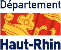 Haut rhin 68 logo 2015