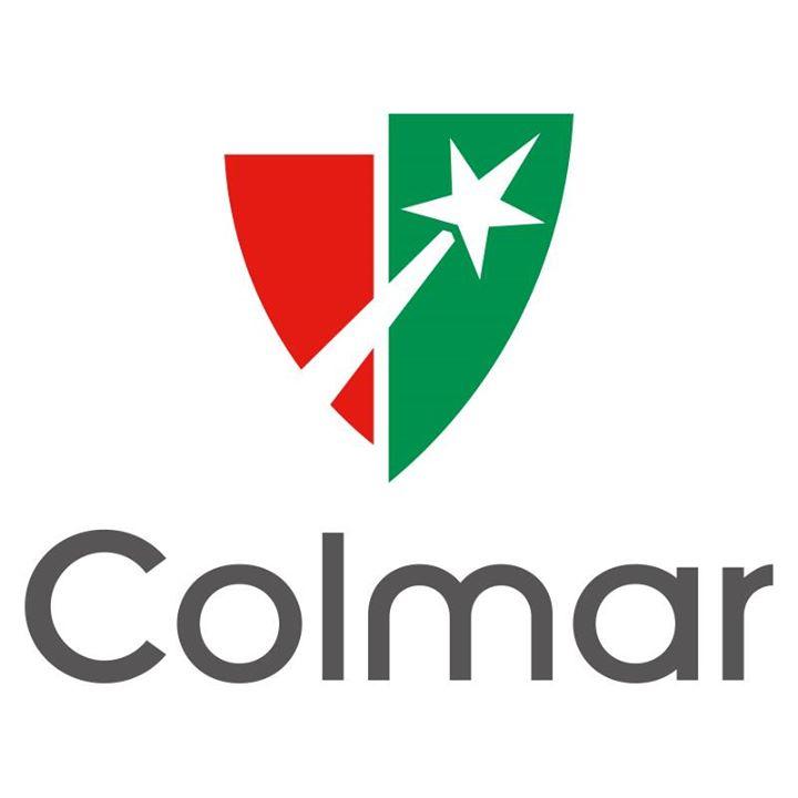 Nouveau logo ville de colmar